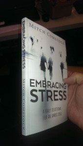 Embracing Stress